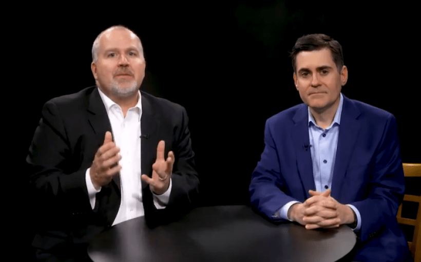 russell moore prison fellowship
