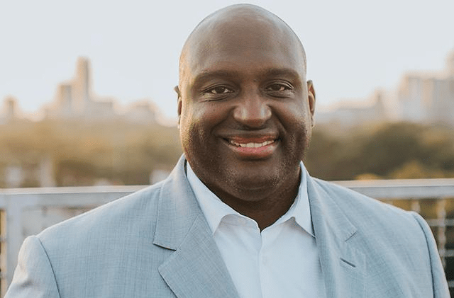 progressive democrat, rodney bullard, chick-fil-a foundation executive director