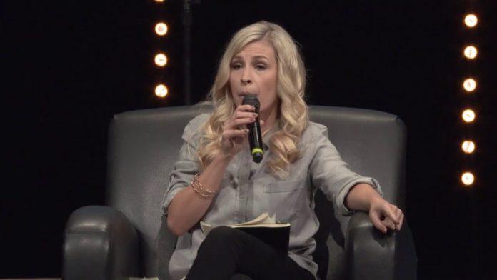 Jenn Johnson, Bethel Church