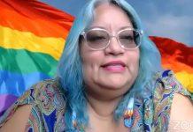 Sandra Montes Union Theological Seminary