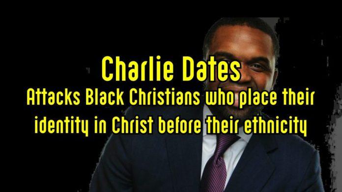 Charlie Dates