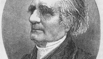 Jean-Henri Merle d'Aubigné (16 August 1794 – 21 October 1872)