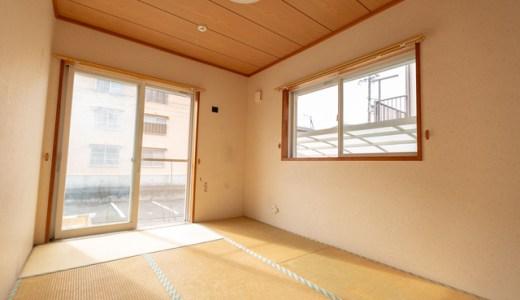 畳からフローリングのリフォームは工事費用より見積もり内容を重視