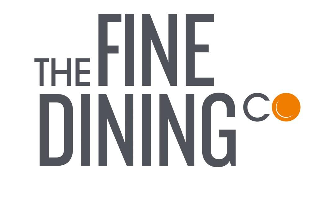 Fine Dining. Branding and Website Design