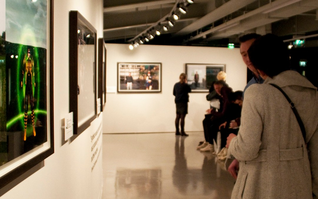 National Media Museum. Exhibition