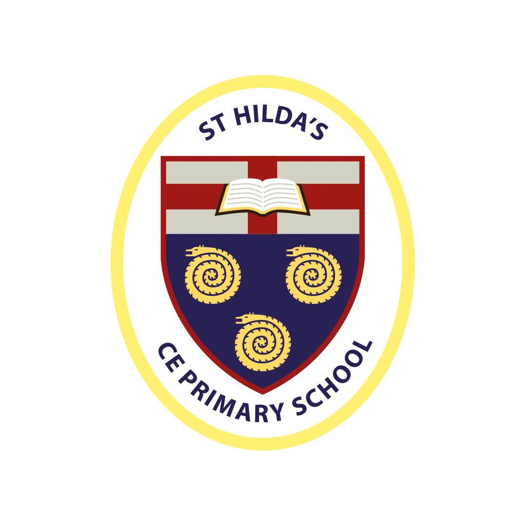 St Hildas logo