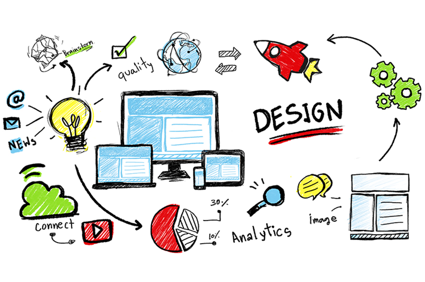 What Should You Consider Before Briefing Your Logo Design Company?