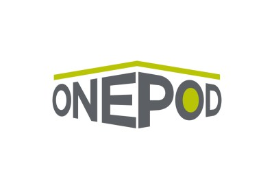 OnePod Branding and Website