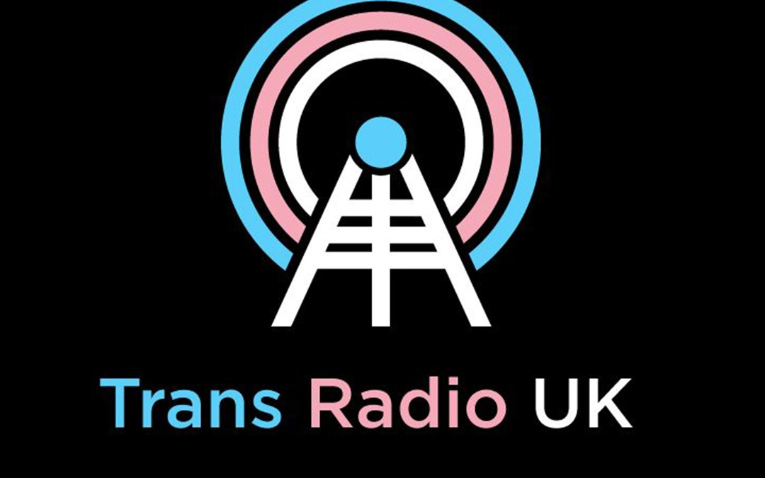 Trans Radio UK Website Design and Build