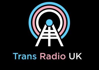 Trans Radio UK Website Design and Build