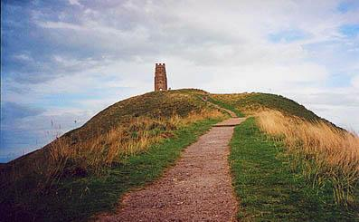 Image - glastonbury tor