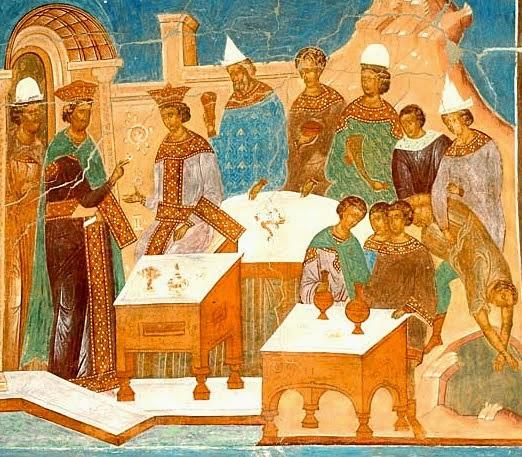 Parable of the Wedding Feast (Luke 14:1-14 Teaching Outline) – Reformed  Baptist Blog