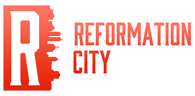 Reformation City Logo