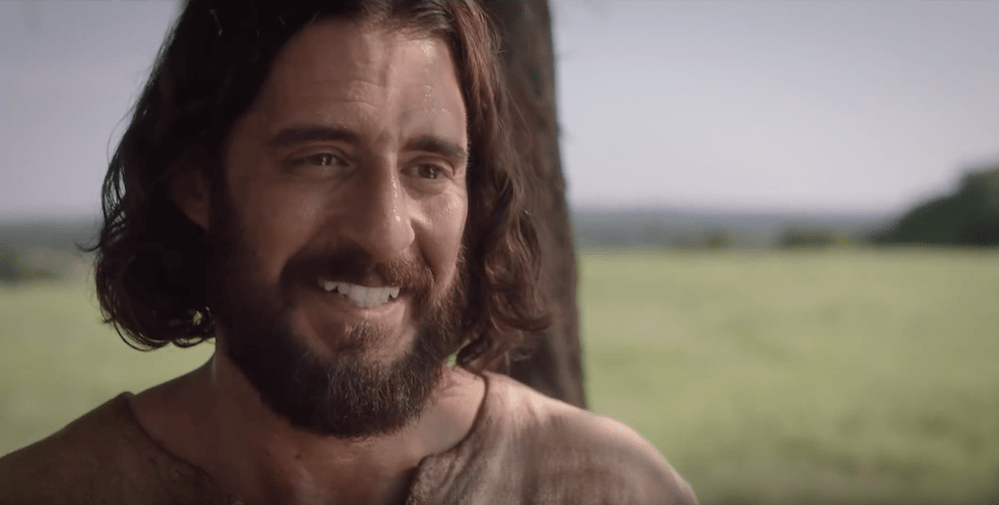 Reviewing the Chosen: An American Jesus and His American Disciples
