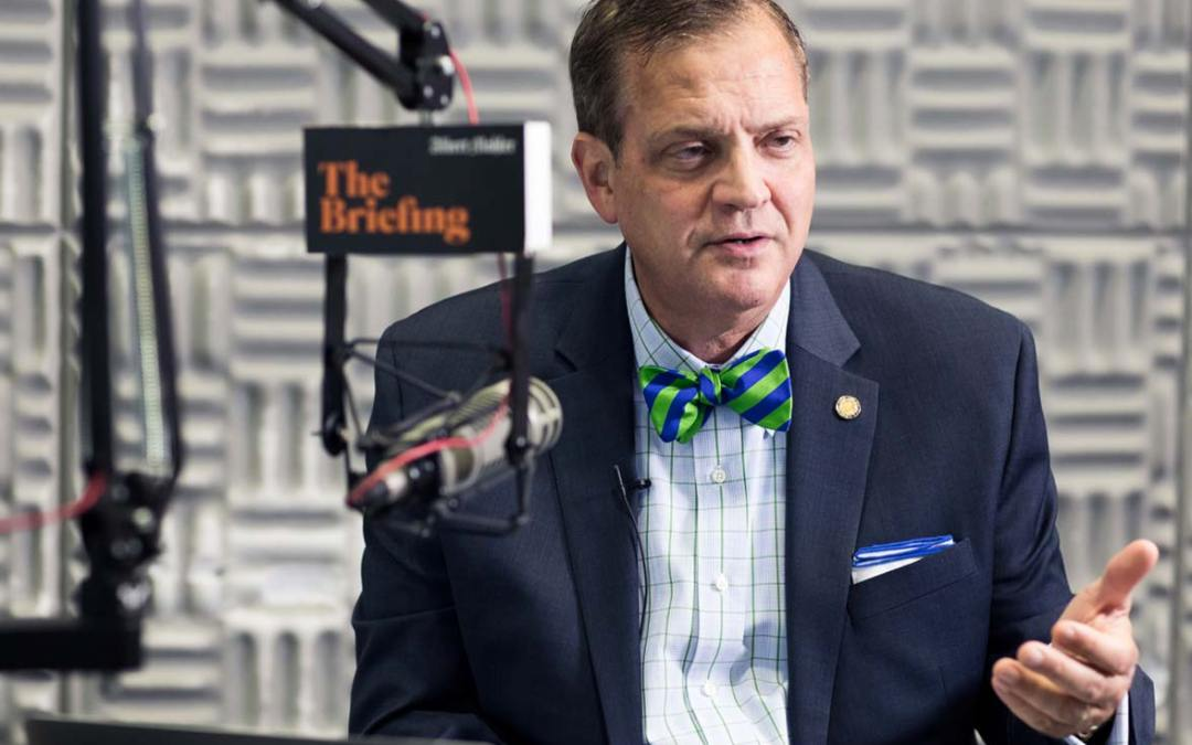 Critical Response to Al Mohler's Structural Sin & Systemic Racism: What does the Bible Teach about Structural Sin?