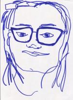 Portrait-serie 1