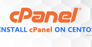 HOW-TO-INSTALL-CPANEL-ON-CENTOS