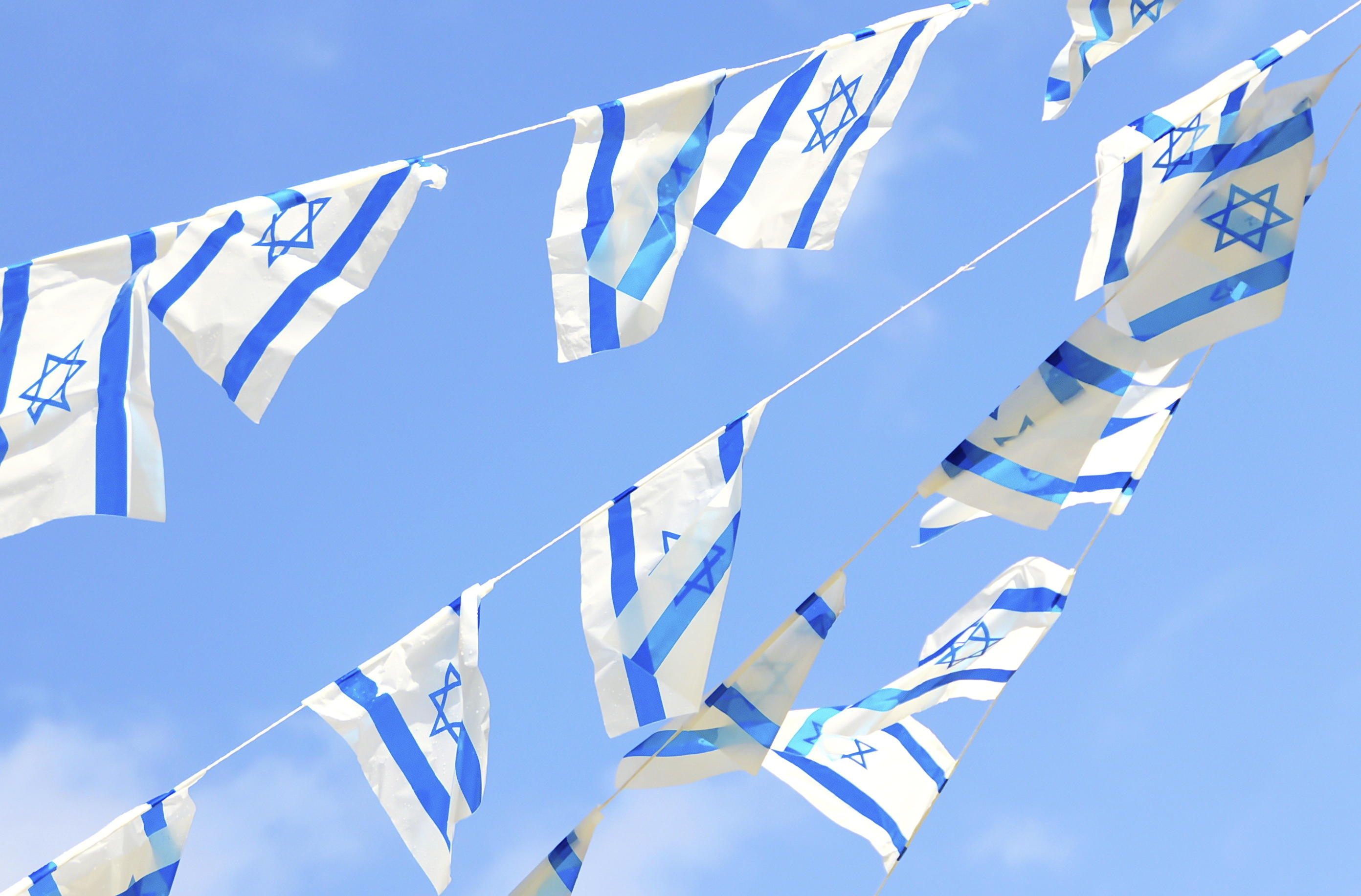 How To Make Israel Independence Day A Sacred Day
