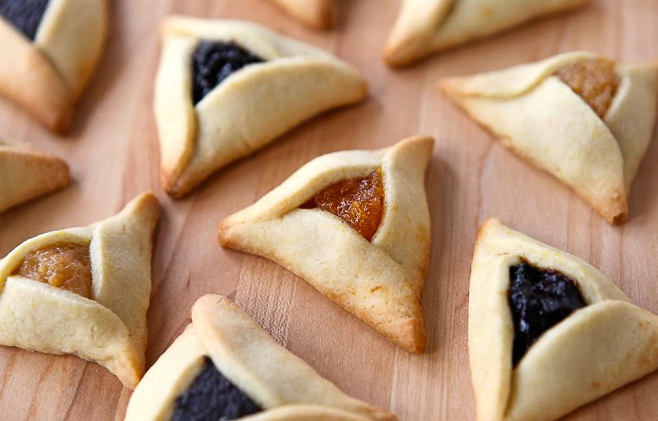 Cooking With Kids Easy No Bake Hamantaschen