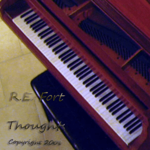 Thoughts - Copyright 2008 R.E. Fort