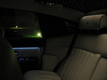 Rolls-Royce Phantom Starlight Headliner