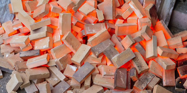 Brick Suppliers