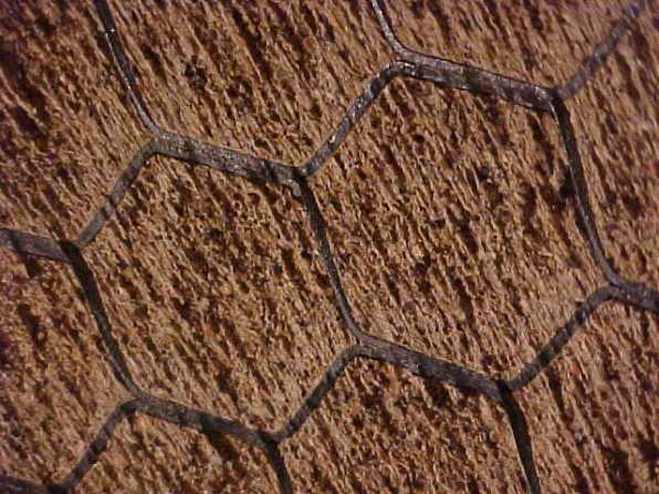 Good Wear Behaviour of Hexmesh and Refractory Lining