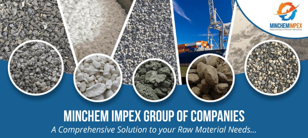 Minchem Impex Pvt. Ltd