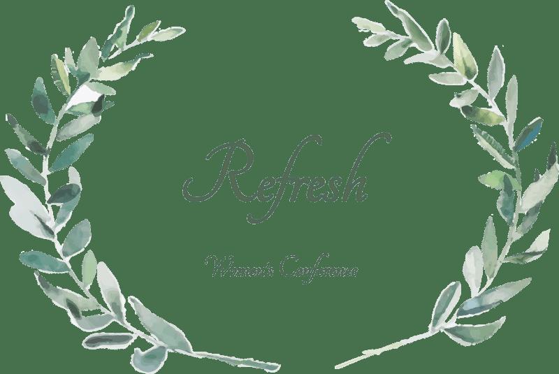 Refresh Logo