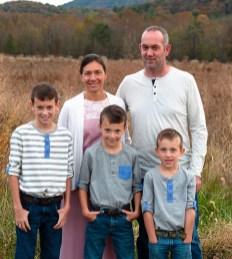 Faith & Family