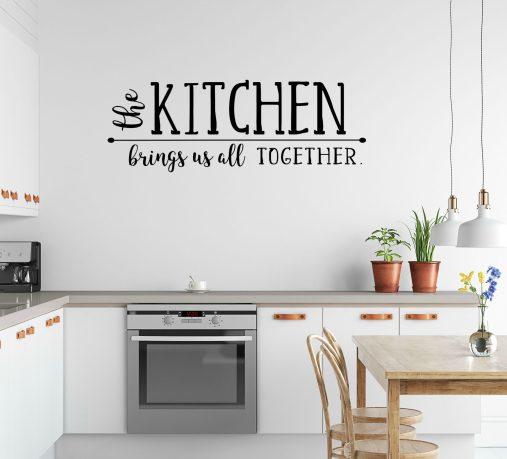 kitchen brings together 10x28 11x30 12x33