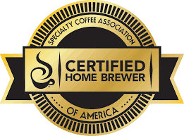 SCAA Certified