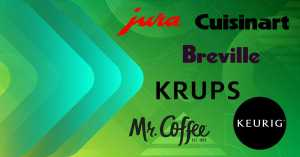 Best Buy Coffee Makers