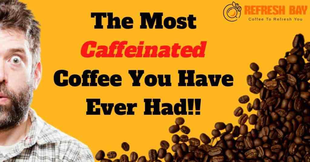 Robusta Coffee Brands