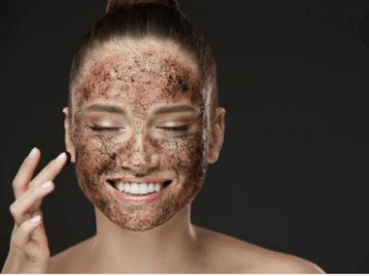What coffee does to your skin