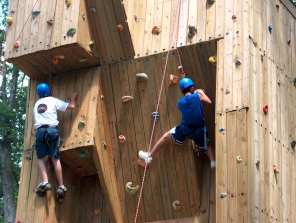 Climbing Tower_Kids_Activities