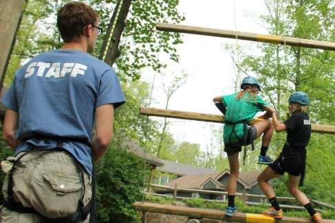 Giant Ladder_Women_Retreat