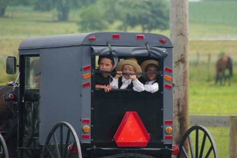 Amish Experience_Area Attractions_Things to Do