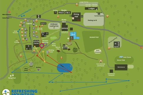 Camp Map Thumbnail