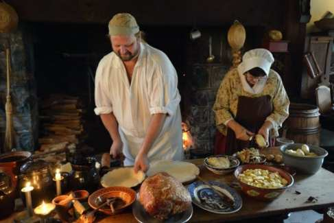 Landis Valley Museum_Area Attraction_Things to Do