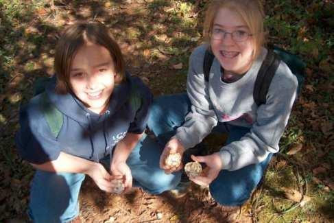 Scavenger Hunt_Kids_School Groups