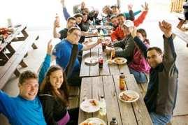 Teambuilding_Picnic_Young Adults_Food