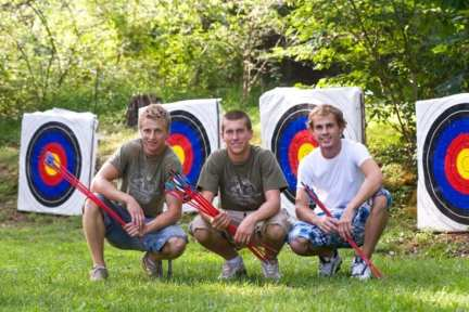 Archery_Teens_Men_Summer