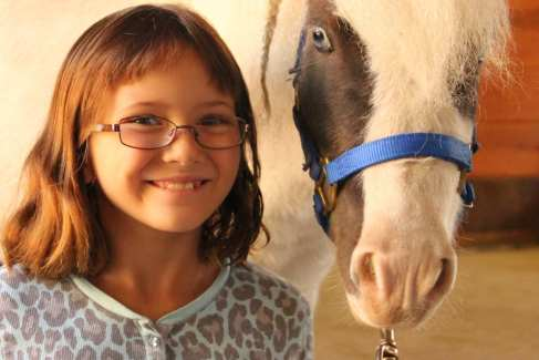 Pony Rides_Kids_Things to Do