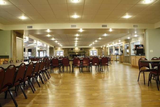 Dining Hall_Retreats_Food
