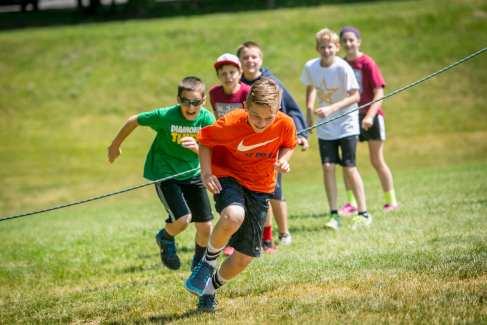 Field Games_Kids_School Group_Activities