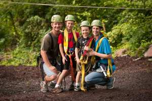 Challenge Adventure_Activities_Kids_Summer_Families