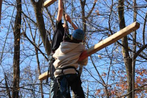 Men_Giant Ladder_Activities_Things to Do