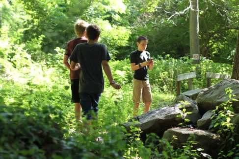Geocaching_Summer_Kids
