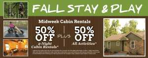 Fall Stay & Play Web Banner